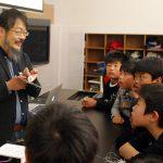 【参加者募集】中学生のためのコンピュータ入門講座