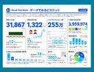 「データで見るビスケット2020」資料公開のお知らせ